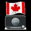 Radio Player Canada: Internet Radio Player App APK