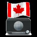 Radio Canada FM free icon