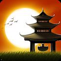 Relax Meditation: Sleep with Sleep Sounds icon