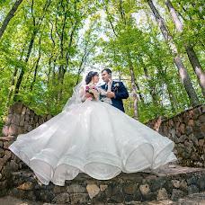 Wedding photographer Nikolay Vakatov (vakatov). Photo of 27.06.2018