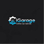 iGarage icon