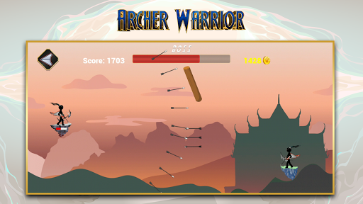 The Archer Warrior android2mod screenshots 19