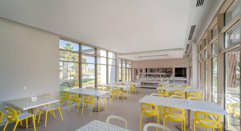Concorde Luxury Resort Casino Convention Spa