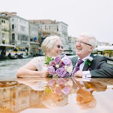 Wedding photographer Olga Mufel (olgamufel). Photo of 29.03.2018