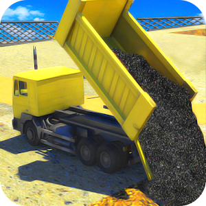 Truck Simulator – Construction for PC and MAC