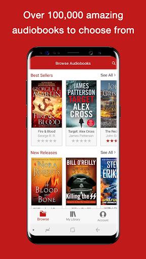 Audiobooks Now Audio Books download offline 1