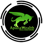 Apanawealth- Best Stock Market Tips Experts App icon