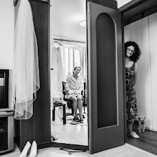 Wedding photographer Gennadiy Panin (panin). Photo of 24.08.2016