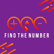 Find the number: Math Game & Multiplayer