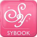 SYBOOK(신영미디어) 전자책 리더 icon