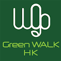 Green WALK HK icon