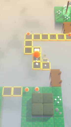 Bloop Islands screenshot 4