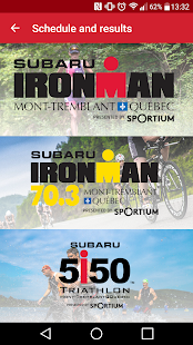 IRONMAN Mont-Tremblant- screenshot thumbnail