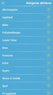 DONAUKURIER mobil- screenshot thumbnail