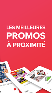 Bonial - Promos, Offres & Catalogues - náhled