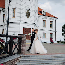 Wedding photographer Stanislav Rudkovskiy (sten1988). Photo of 09.10.2017
