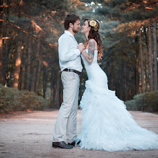 Wedding photographer Irina Ceplenkova (tseplenkova). Photo of 08.07.2016