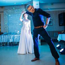Wedding photographer Sergey Ogorodnik (fotoogorodnik). Photo of 20.10.2018