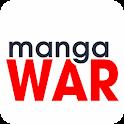 Manga War - Best Free Manga Comic Reader icon