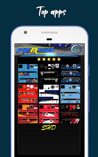 Mod Bussid Bola 1.1 screenshots 5