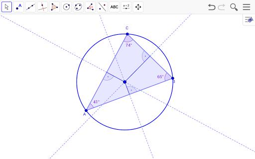 GeoGebra Classic  screenshots 10
