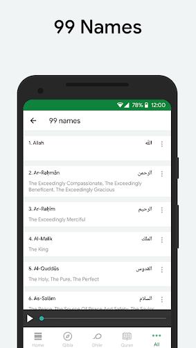 Download Muslim: Prayer Times, Ramadan, Iftar, Qibla, Quran