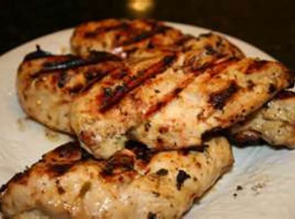 Tequila Chili-lime Grilled Chicken Recipe
