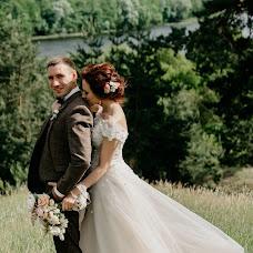 Wedding photographer Ivan Dombrovskiy (idombrovsky). Photo of 04.06.2018