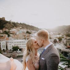 Wedding photographer Ioseb Mamniashvili (Ioseb). Photo of 18.09.2018