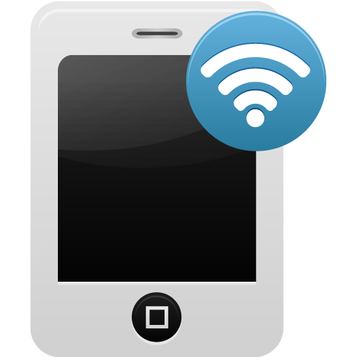 Mobile WiFi Hotspot file APK for Gaming PC/PS3/PS4 Smart TV