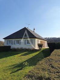 maison à L'Huisserie (53)