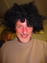 Photo: Bruce needing a haircut