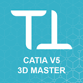 3D MASTER GUIDE for CATIA V5