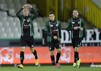 Cercle Brugge verstoort het Deinse debuut van Claeys