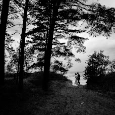 Wedding photographer Eva Moiseeva (Mouseeva). Photo of 17.07.2016
