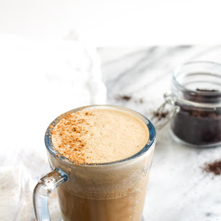 Oil Free Bulletproof Coffee.