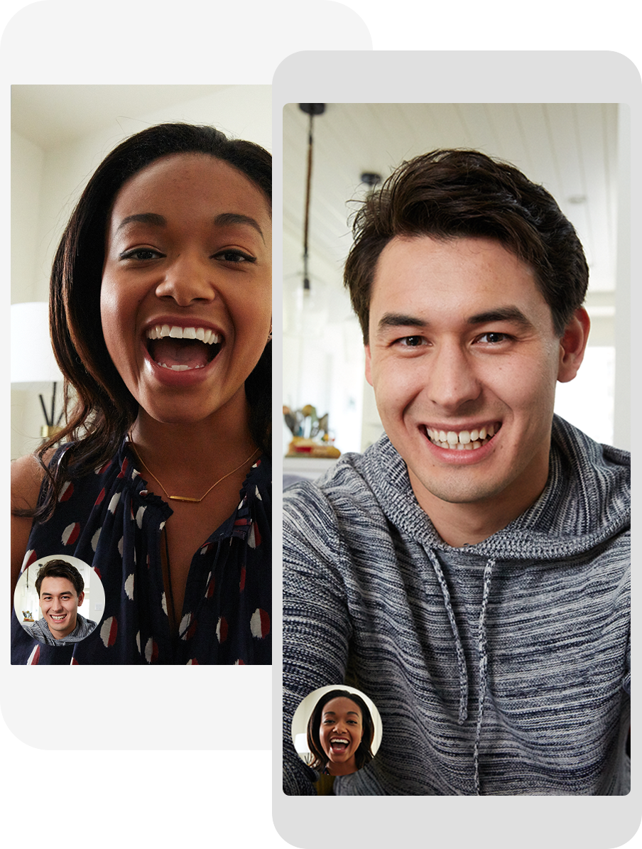 Google Duo Simple video calling app