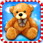 Candy Teddy Bear