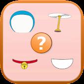 Tải Pics Quiz for Doraemon APK