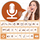 Speak to Type Malayalam - Voice Typing Keyboard