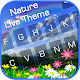 Nature Live Keyboard Theme Download on Windows