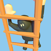Clumsy Climber by Ketchapp icon