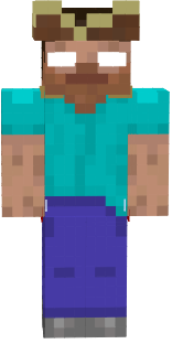 he is a king of minecraft