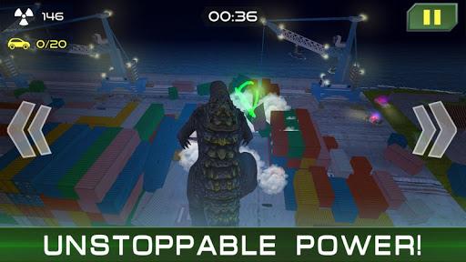 Monster evolution: hit and smash screenshots 5