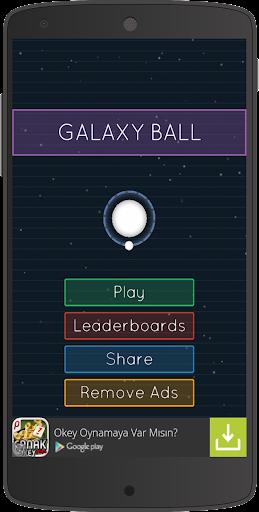 Galaxy Ball