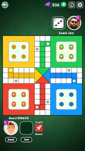 Ludo Plus - New Ludo Game 2020 For Free APK MOD – Pièces de Monnaie Illimitées (Astuce) screenshots hack proof 2
