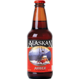 Logo of Alaskan Amber