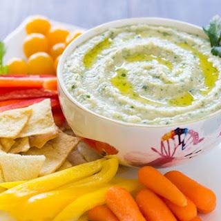 Hummus No Tahini White Beans Recipes