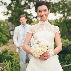 Wedding photographer Ekaterina Nikolaeva (KatyaWarped). Photo of 27.03.2017