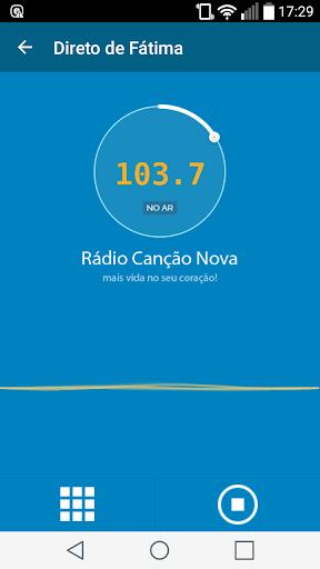 Canção Nova Portugal 2.1 screenshots 2
